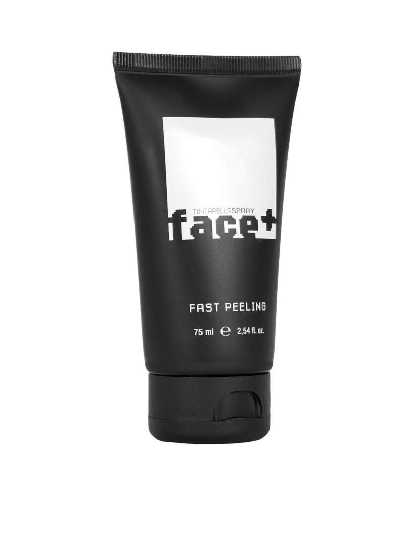 Facepiu Fast Peeling esfoliante naturale