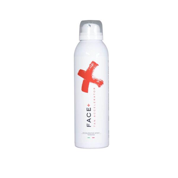 FacePiù Tan Accelerator Acceleratore Spray di abbronzatura